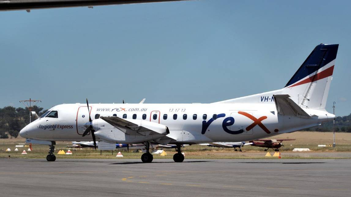 Regional Express strikes deal with foreign investors