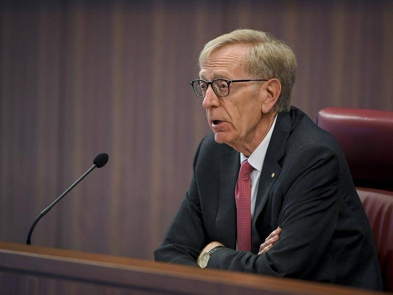 Commissioner Kenneth Hayne will hear evidence into dodgy financial advice handed out by banks.