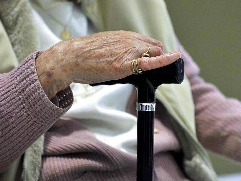 A final report from the aged care royal commission will be released by the government next week.